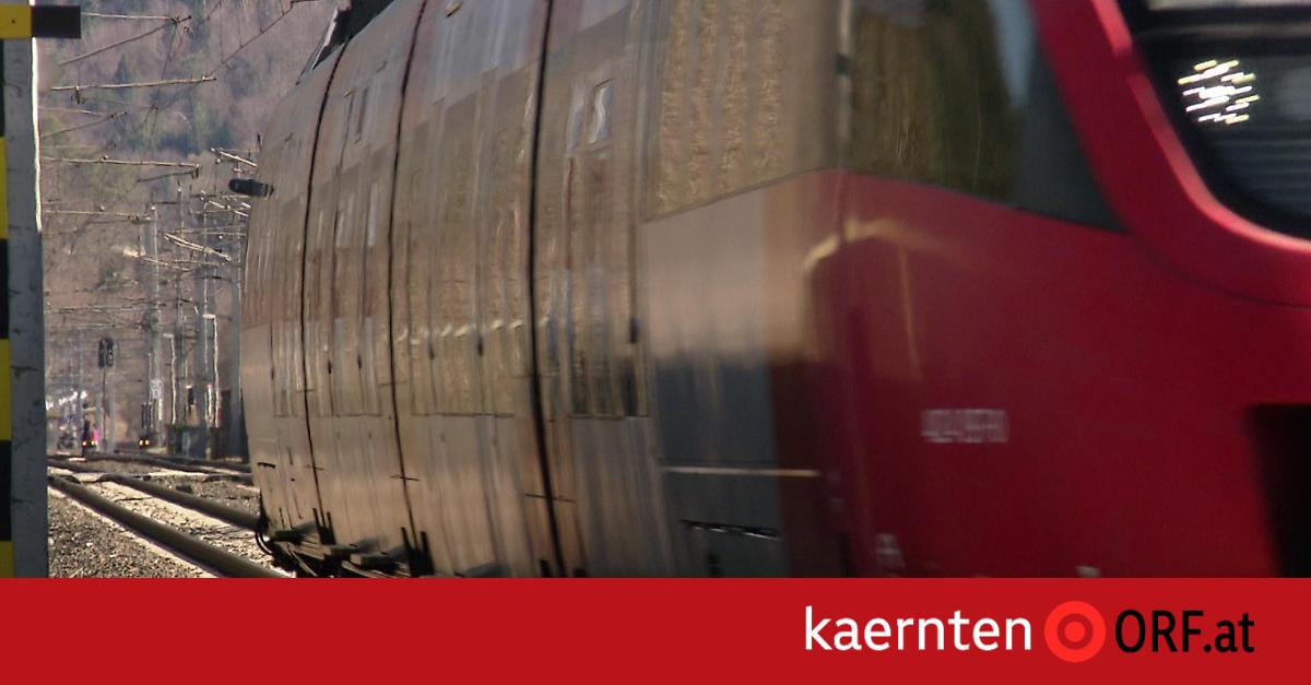 Über 200 Kärntner sitzen in Salzburg fest - ORF.at