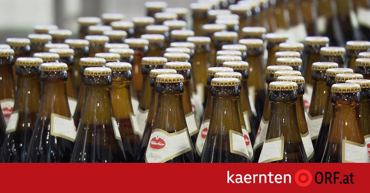 Brauereien österreich