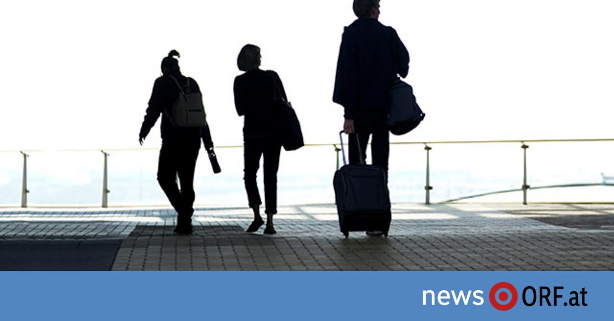 Höchstgericht billigt Einreiseverbot