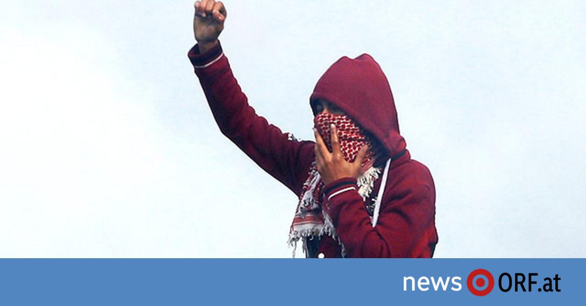 Hamas ruft zu neuer Intifada auf