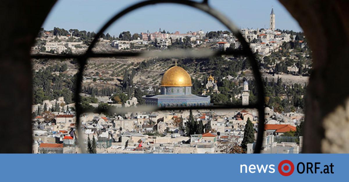 Guatemala folgt USA: Botschaft soll nach Jerusalem umziehen