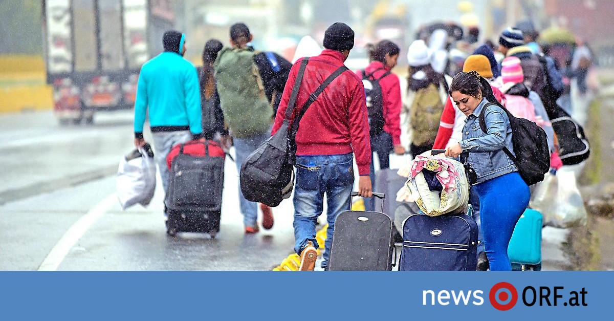 NGO schlägt Alarm: 68,5 Millionen derzeit auf der Flucht