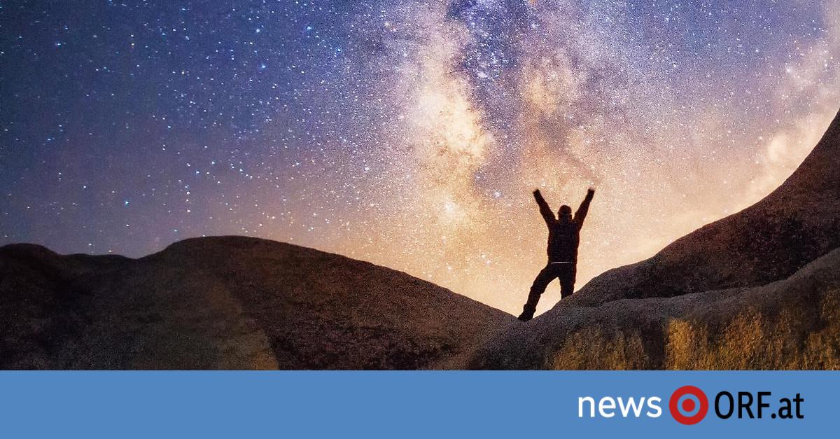 Astrotourismus: Destination dunkler Himmel