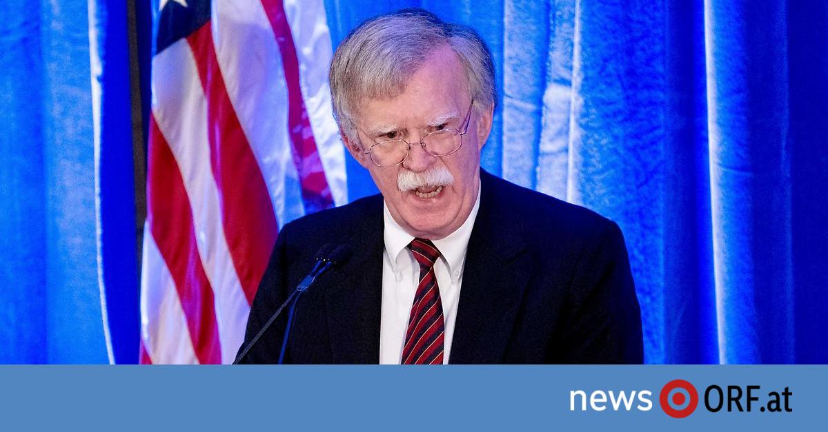 """""""Geradezu gefährlich"""": US-Drohung gegen Den Haager Strafgericht"""