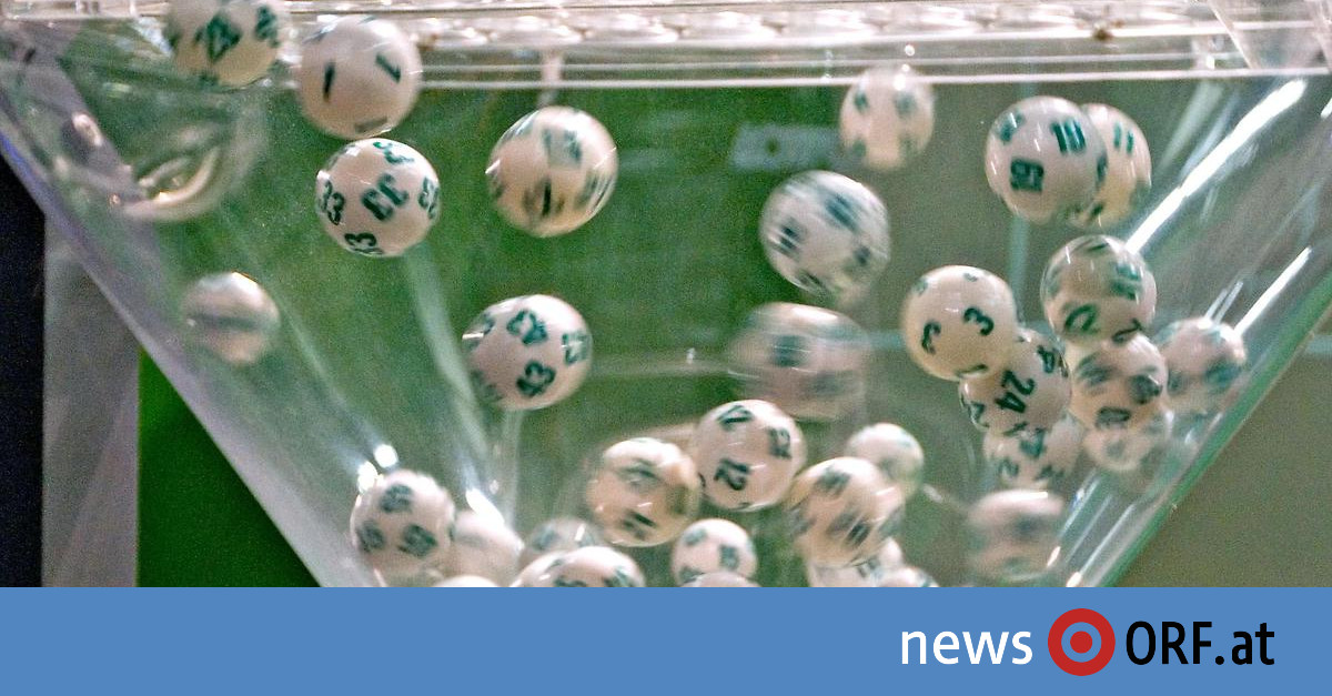 höchster lotto jackpot