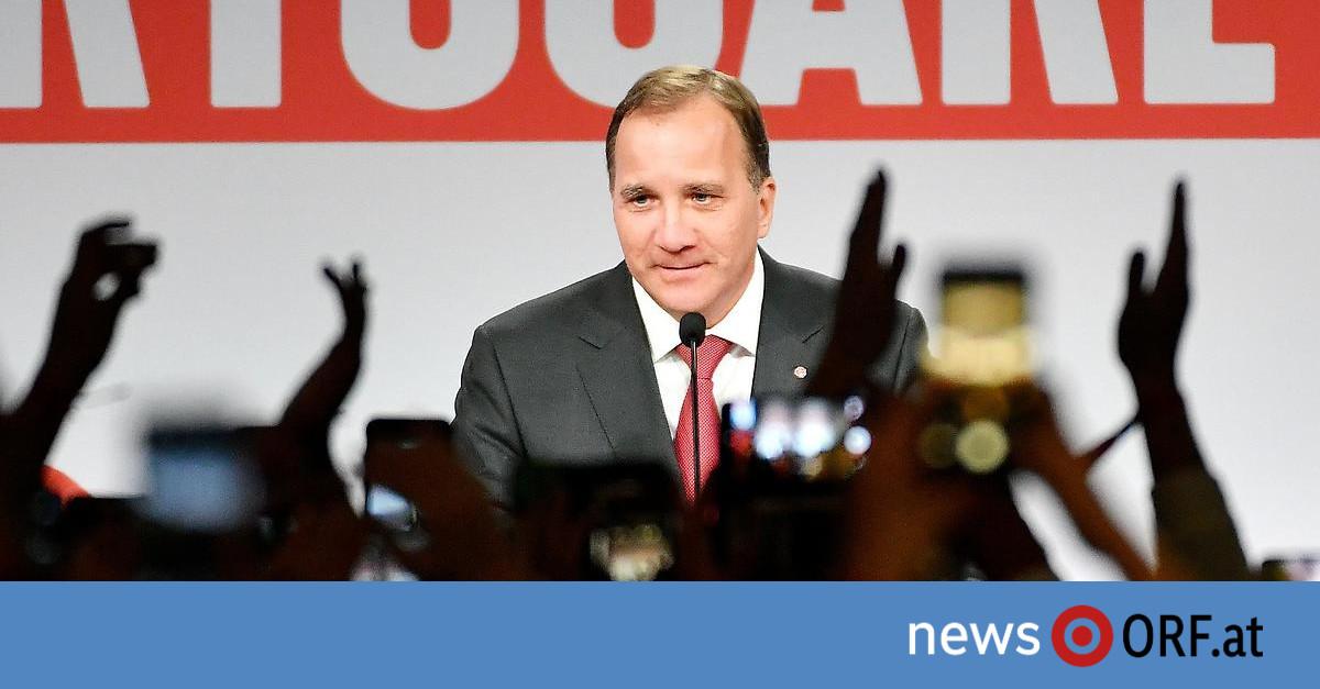 Schweden: Pattstellung nach Wahl