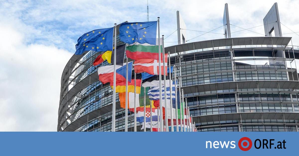 Abstimmung: EU-Parlament für Ungarn-Verfahren