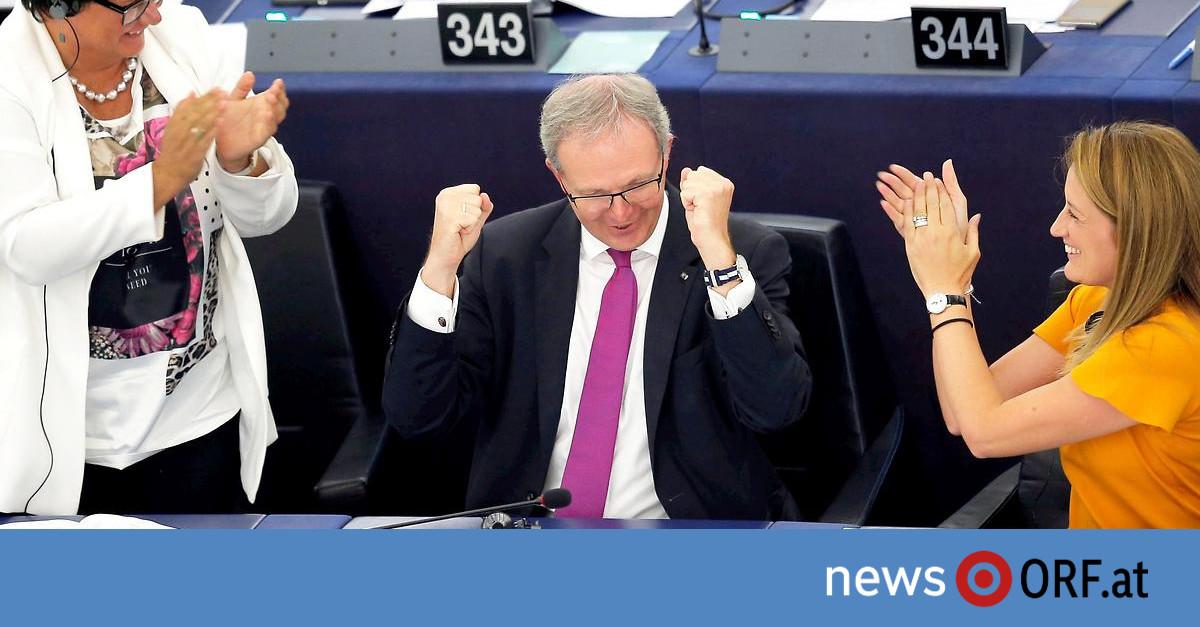EU-Urheberrecht: Klares Ja zu Leistungsschutz und Filtern