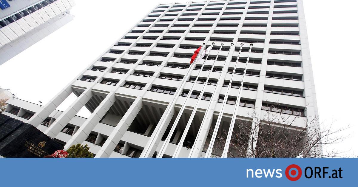 Lira-Krise: Türkische Zentralbank setzt sich durch