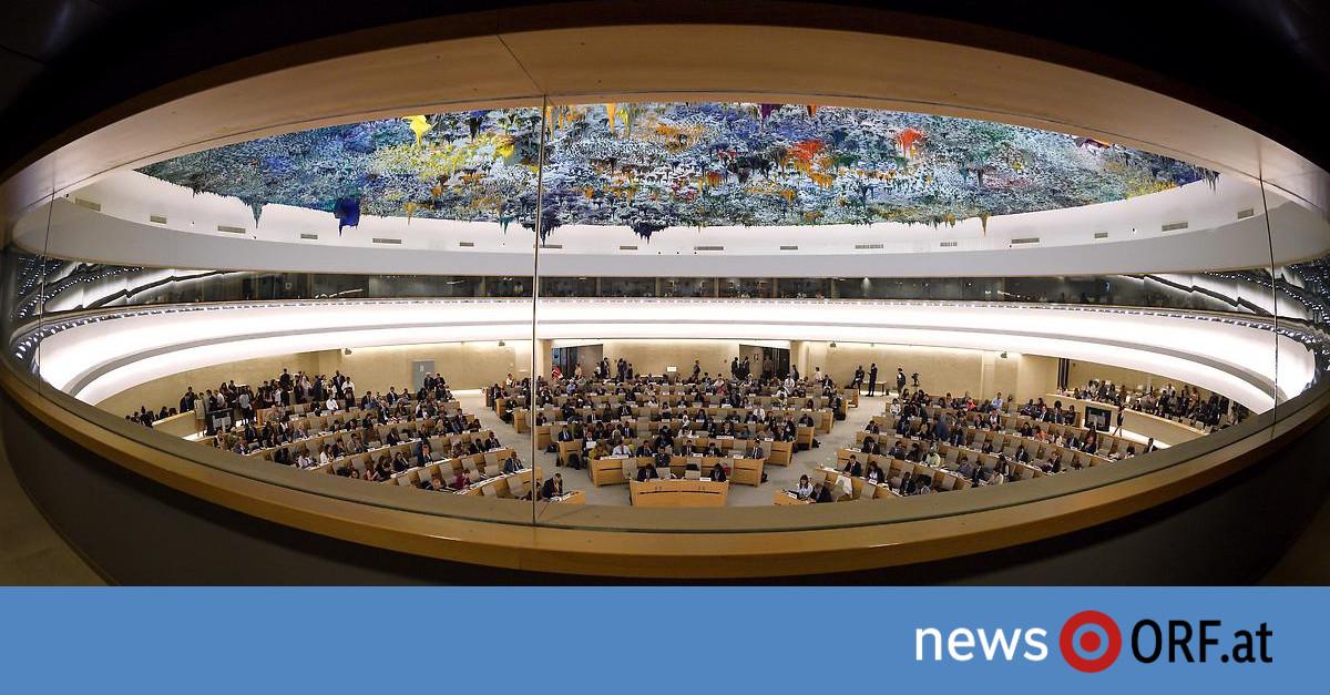 """Schutz von Flüchtlingen: Kurz sieht in UNO-Prüfung eine """"Chance"""""""