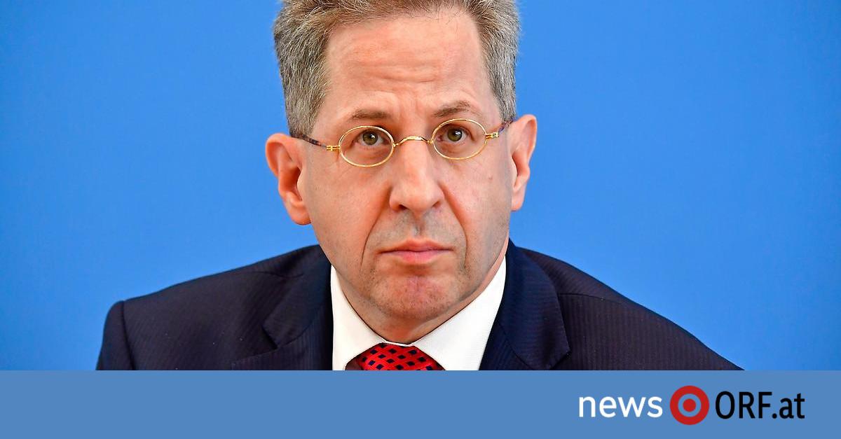 Deutschland: Maaßen ins Innenministerium befördert