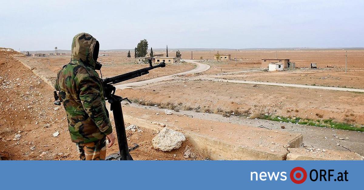 Idlib: Einigung über demilitarisierte Zone
