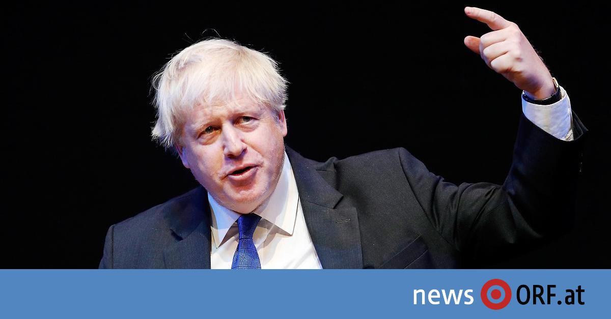"""""""Politisch demütigend"""": Johnson mit Breitseite gegen Mays Pläne"""