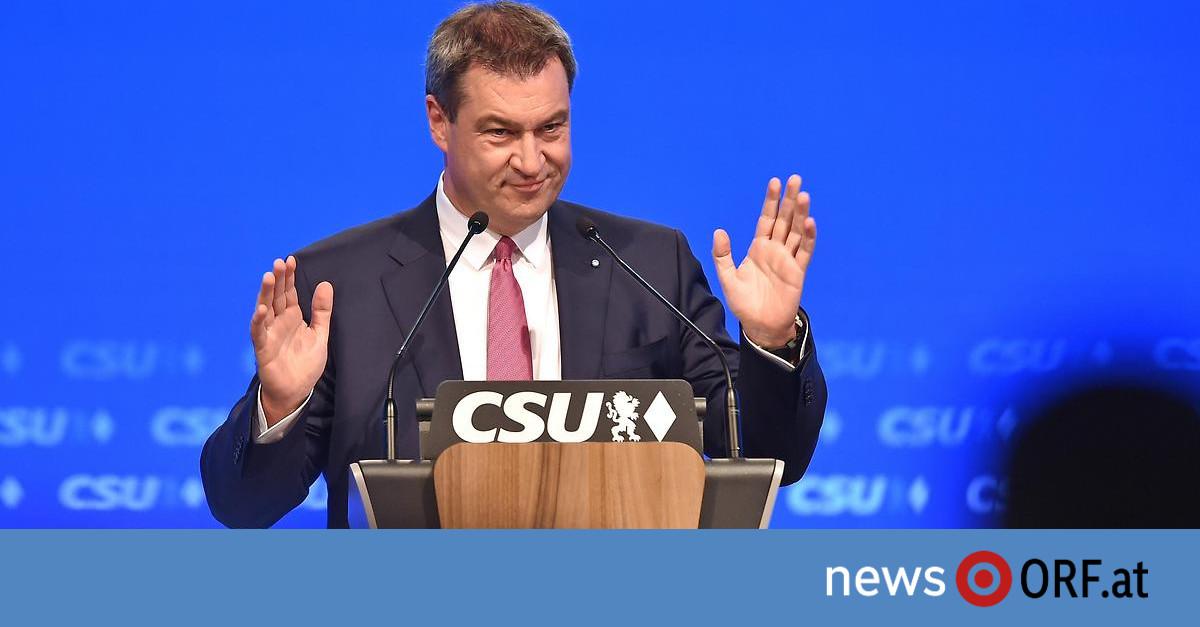 Landtagswahl: Bayern vor dem großen Umbruch