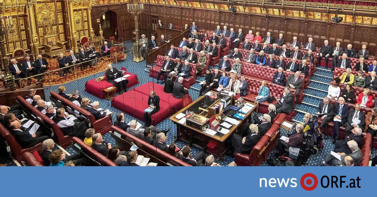 """""""#MeToo"""" in Großbritannien: Politiker demaskiert britischen Unternehmer"""