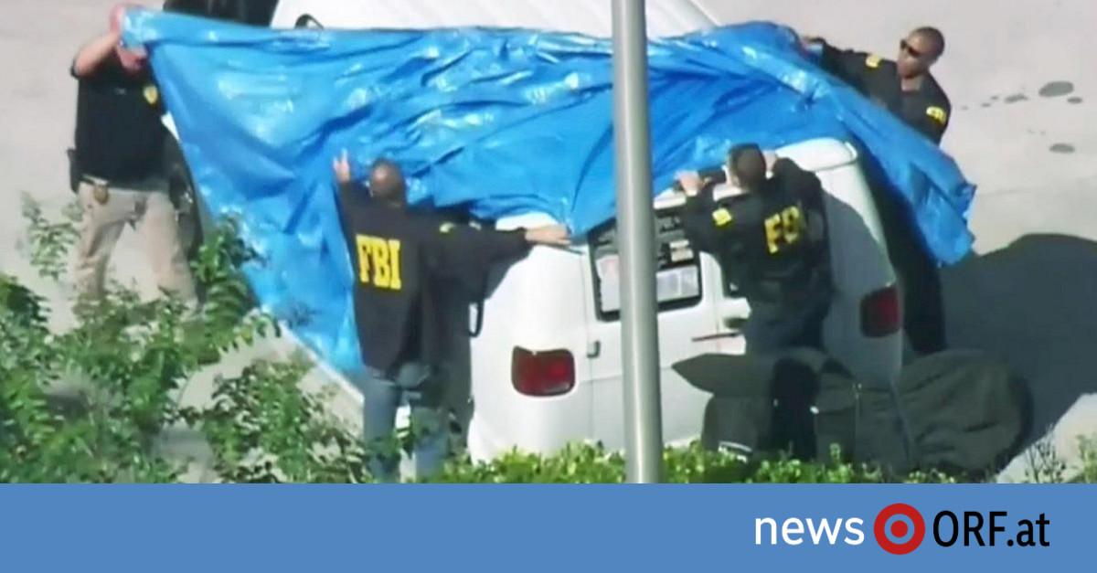 US-Paketbombenserie: Verdächtigem drohen 48 Jahre Haft