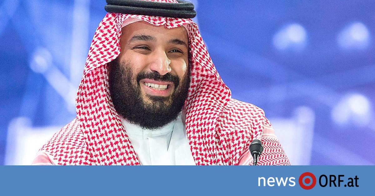 Fall Khashoggi: Kronprinz scherzt über Entführungen