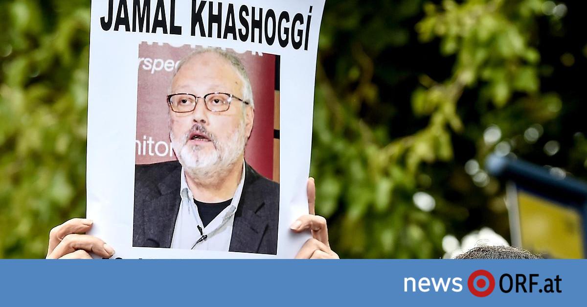 Fall Khashoggi: Auch Riad geht von Mord aus