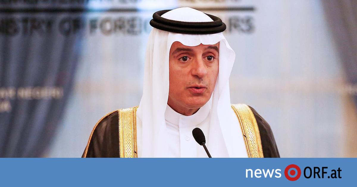 Fall Khashoggi: Riad liefert Verdächtige nicht an Türkei aus