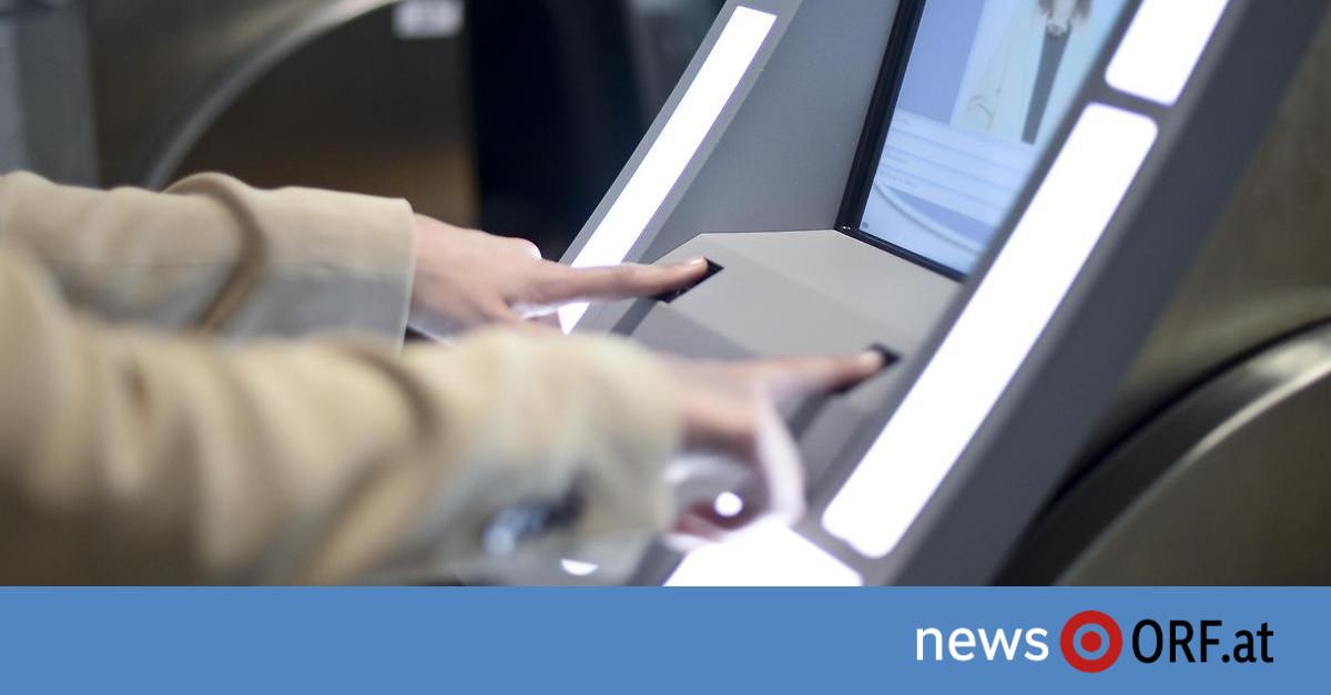 Umstrittenes Projekt: Lügendetektor für EU-Grenze geplant