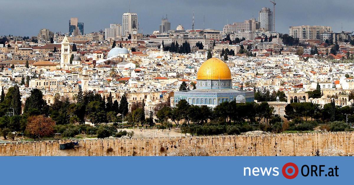 Nahost-Konflikt: PLO erkennt Israel nicht mehr an