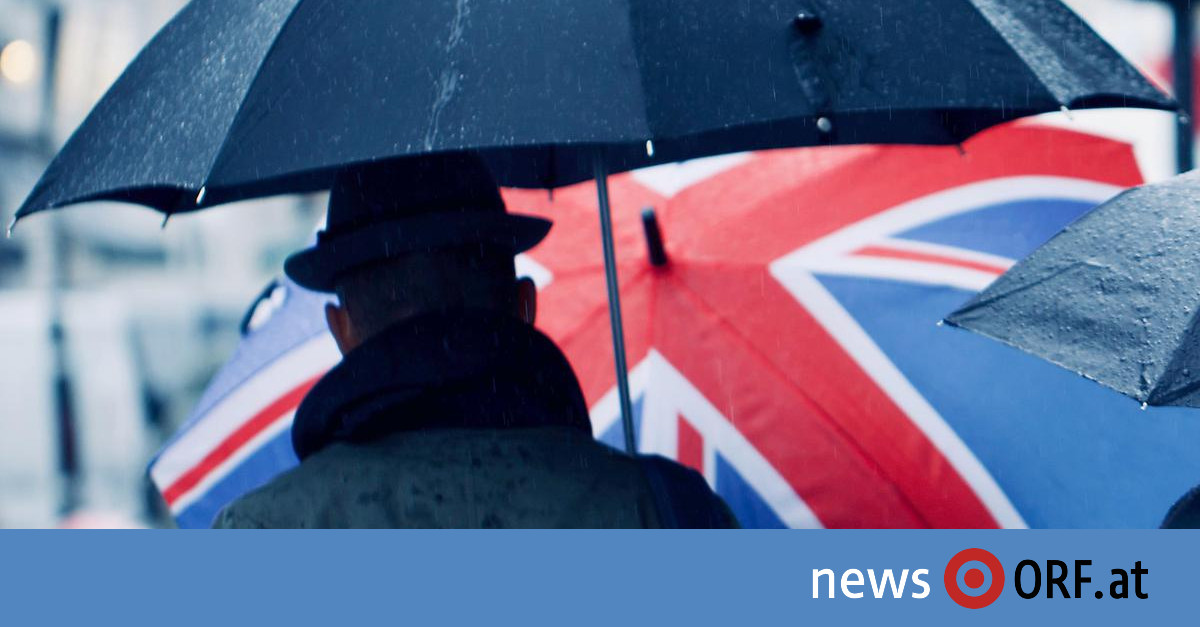 """Brexit"": London richtet ""No Deal""-Finanzpolster ein"
