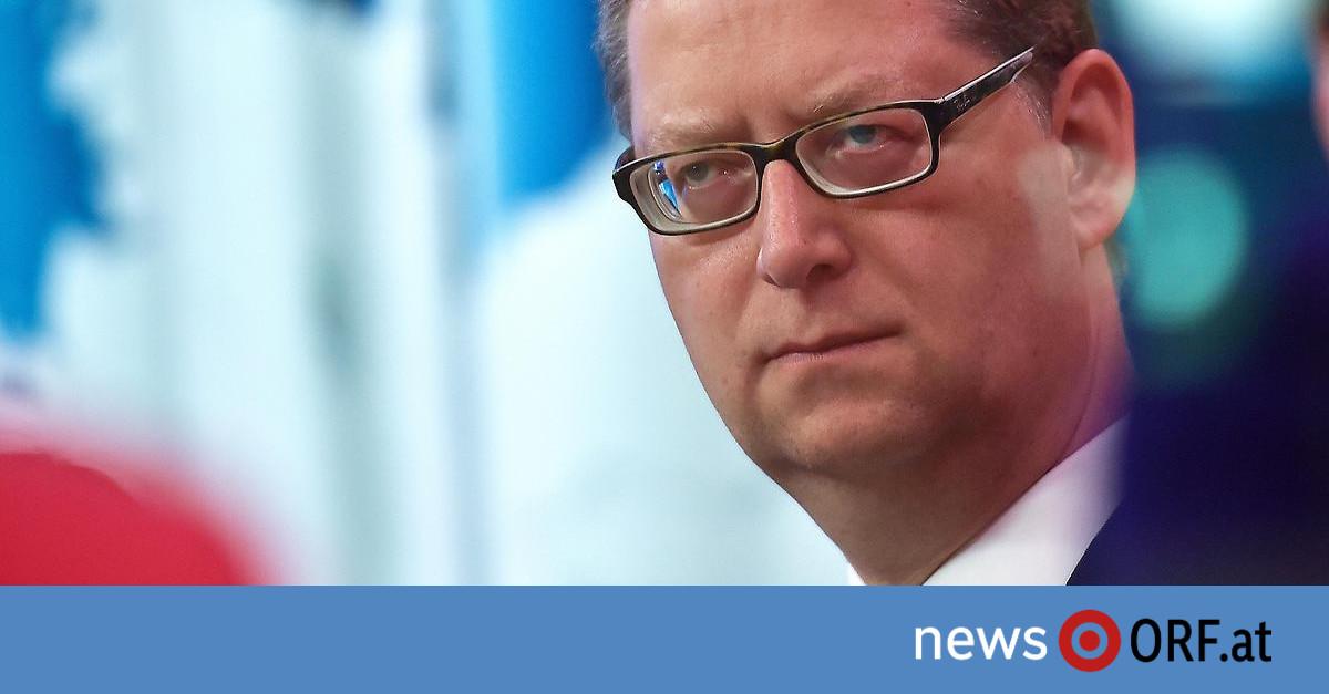Hessen-Hochrechnung: Schwere Verluste für CDU und SPD