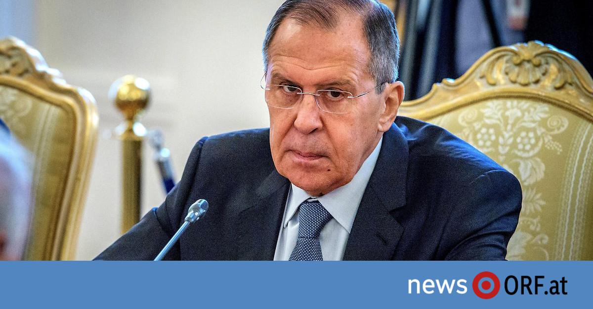Wiener Spionagevorwürfe: Moskau reagiert verschnupft