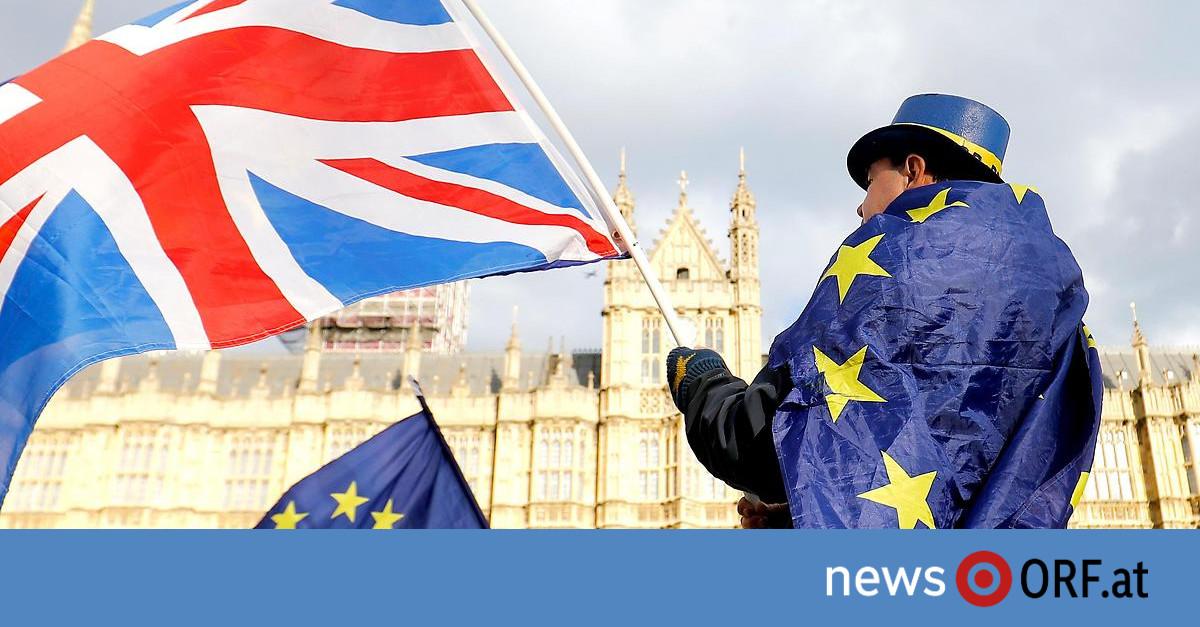 """Trotz """"Brexit""""-Einigung: Deal weiterhin vor großen Hürden"""