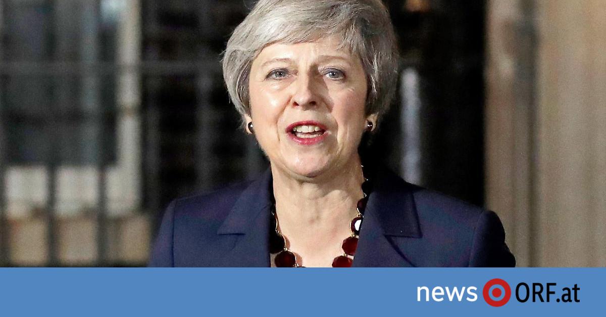 """Zähes Ringen: Britische Regierung billigt """"Brexit""""-Deal"""