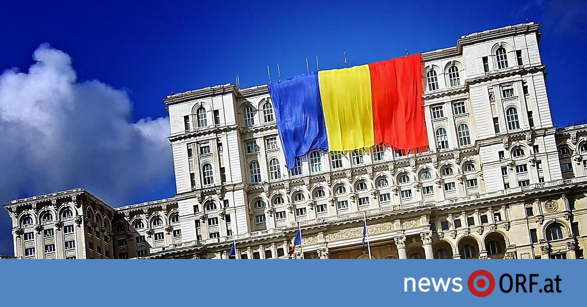 Nächstes EU-Vorsitzland: EU stellt Rumänien verheerendes Zeugnis aus