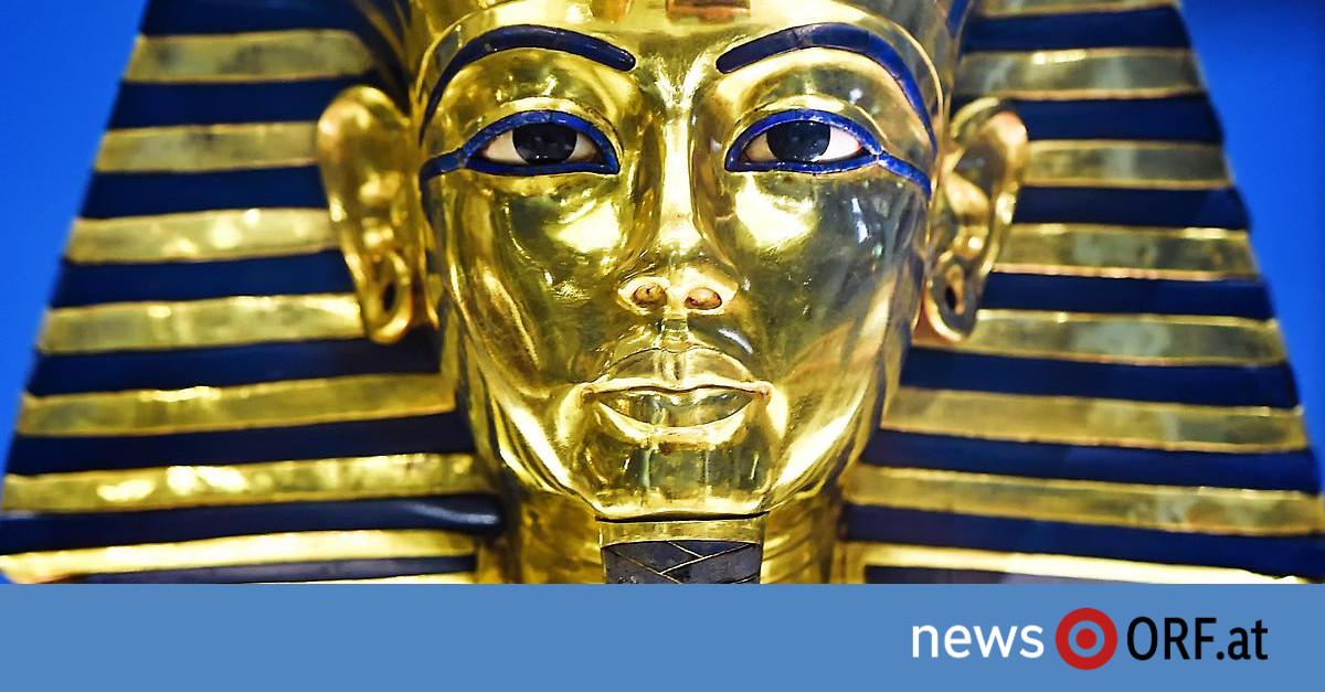 Mumien und Co.: Ägypten baut größtes Archäologiemuseum