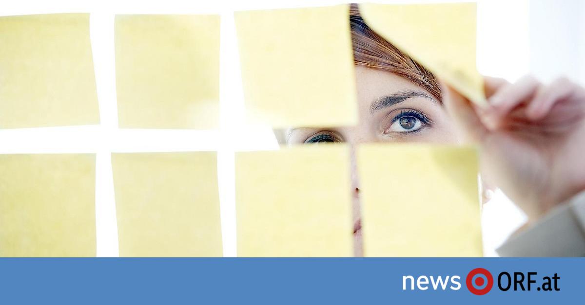 Psychologie: Warum wir das Unwichtige zuerst machen