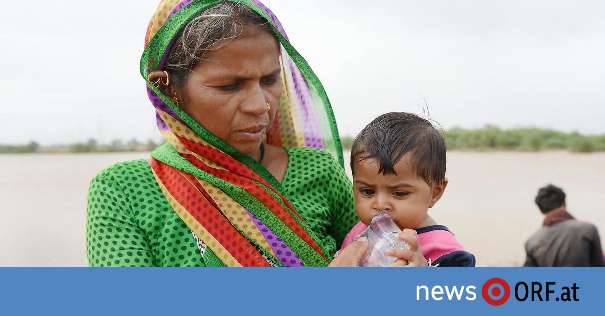 Indien kann von Äthiopien lernen