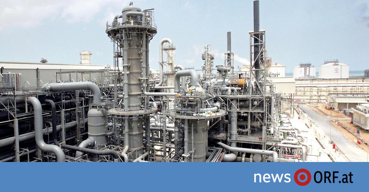 Streit mit Saudis: Katars OPEC-Ausstieg als symbolischer Akt