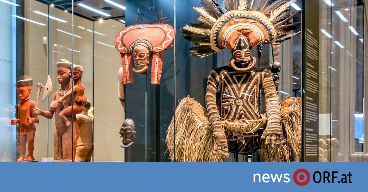 AfricaMuseum: Licht auf Belgiens dunkle Geschichte