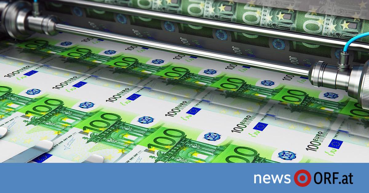 Euro-Stärkung: EU will Dollar-Abhängigkeit beenden
