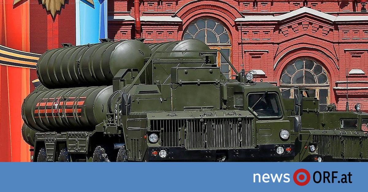 Abrüstungsvertrag: USA stellen Russland Ultimatum