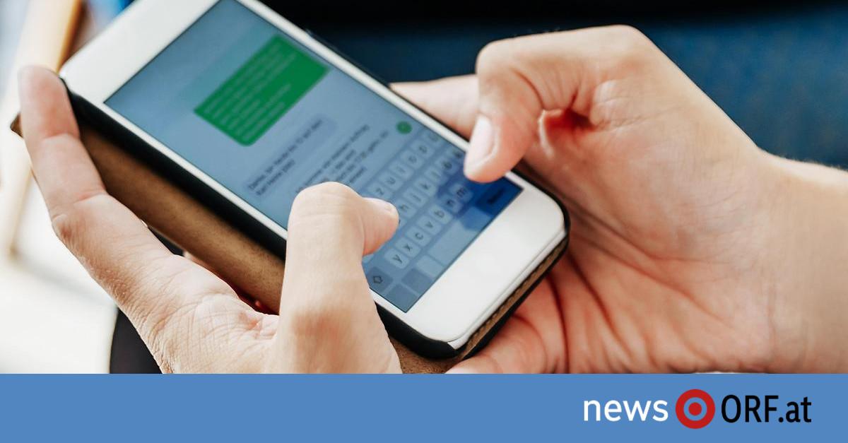 Beispiellose Überwachung: Australien erzwingt Zugriff auf Messenger