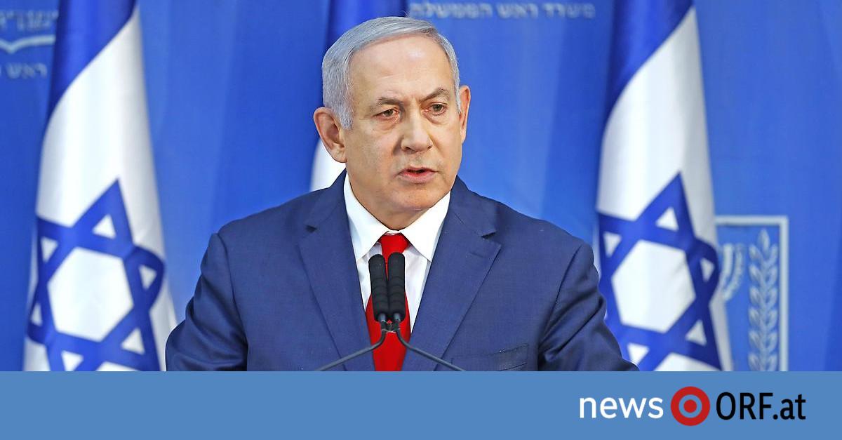 Korruptionsverdacht: Dritte Anklage-Empfehlung gegen Netanjahu