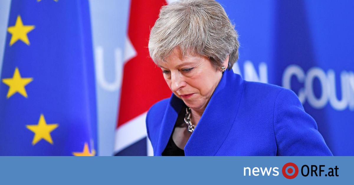 """Votum über """"Brexit""""-Deal: Mays Stunde der Wahrheit rückt näher"""