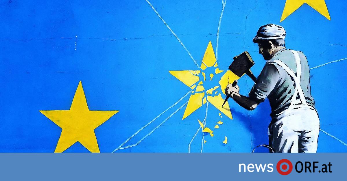 """EU-Kommission zu """"Brexit"""": Notfallplan für """"No Deal"""" vorgelegt"""