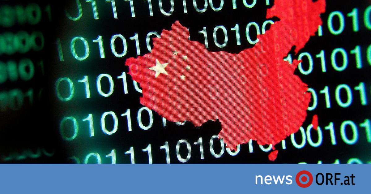 Hackerangriffe aus China: Geheimdaten aus zwölf Ländern gestohlen