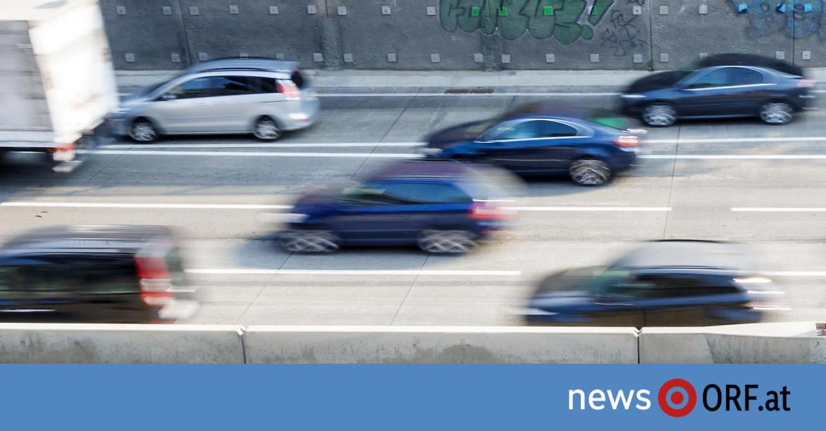 Bis 2030: Schärfere Abgasgrenzen für neue Autos in EU