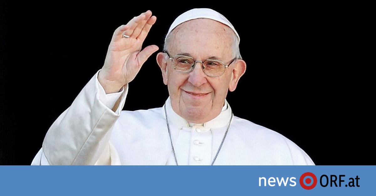 """Päpstlicher Segen: """"Verschiedenheit ist Reichtum"""""""