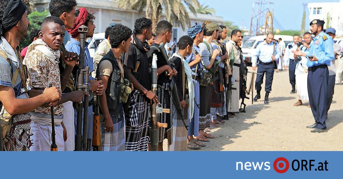 UNO bestätigt: Erste Huthi-Kämpfer aus Hudaida abgezogen