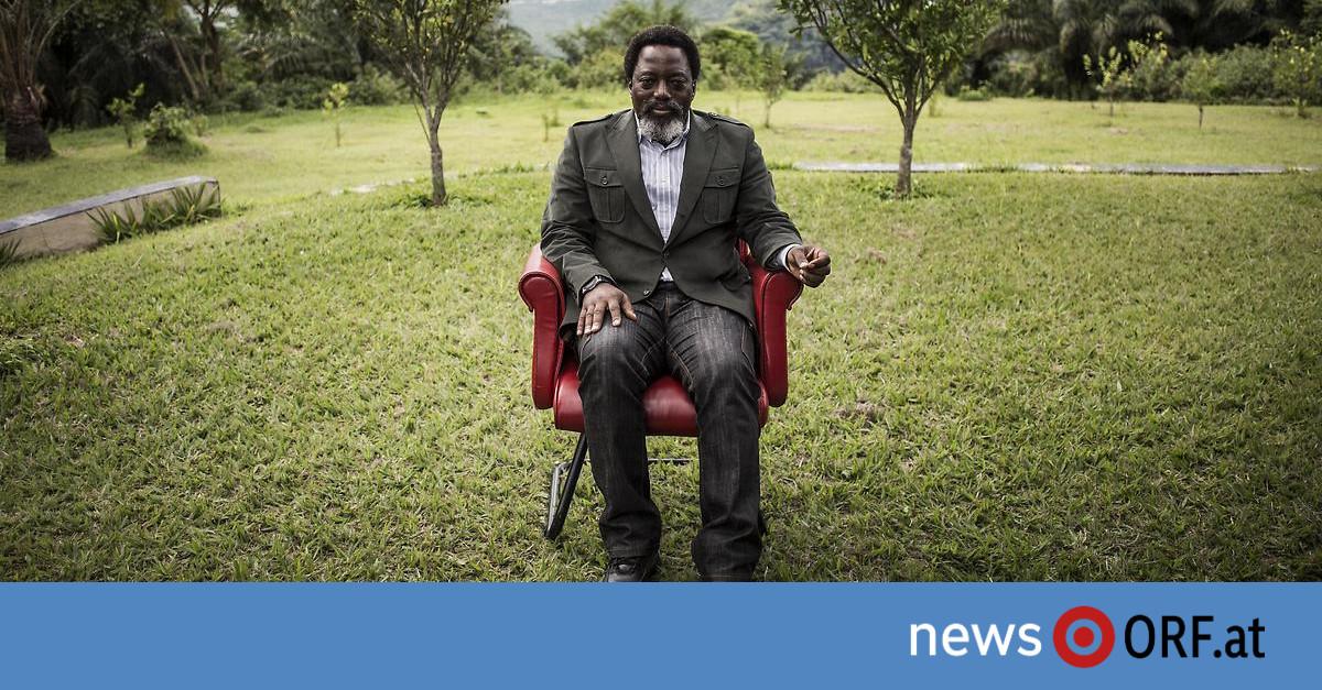 Kabila vor Abgang: Historische Wahl in DR Kongo