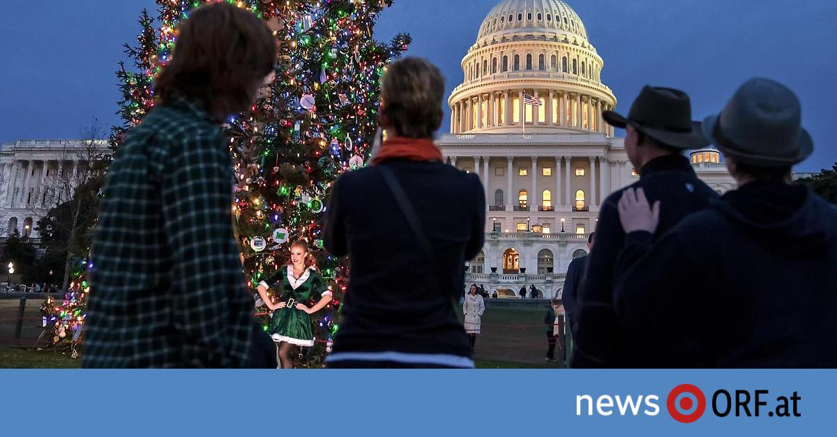 """Regierungsstillstand: Die Auswirkungen des US-""""Shutdowns"""""""