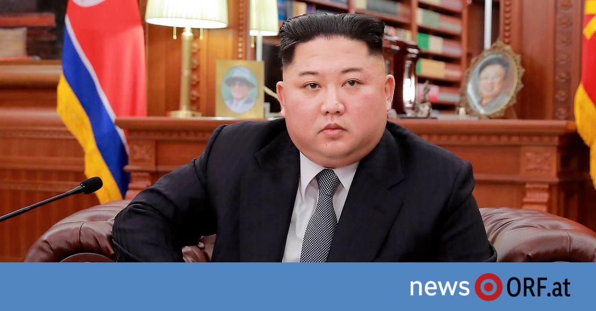 Atomwaffen: Nordkorea pocht auf eigene Regeln