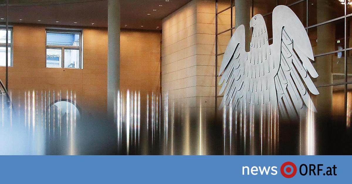 Berlin bestätigt: Hackerangriff auf deutsche Politiker
